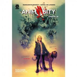 ANIMOSITY OMNIBUS HC (C: 0-1-2)