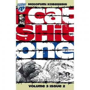 CAT SHIT VOL 03 #2 (OF 3)