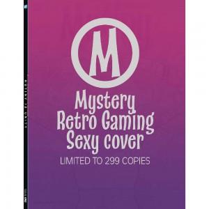 MUTINY MAGAZINE #1 CVR D MYSTERY SAUVAGE (MR)