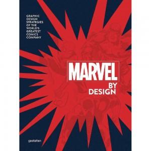 MARVEL BY DESIGN HC (C: 1-1-1)