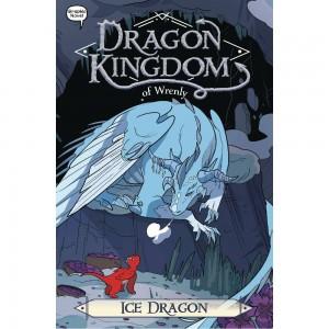 DRAGON KINGDOM OF WRENLY GN VOL 06 ICE DRAGON (C: 0-1-0)