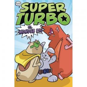 SUPER TURBO HC GN VOL 06 VS WONDER PIG (C: 0-1-0)