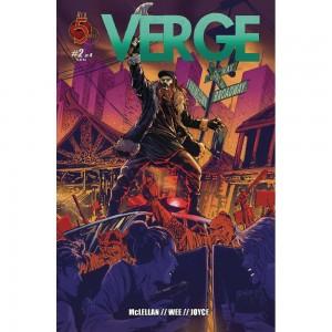 VERGE #3
