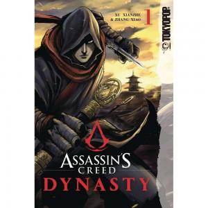 ASSASSINS CREED DYNASTY #1 (C: 0-1-2)