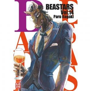 Beastars 14