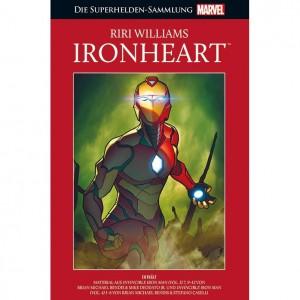 Hachette Rote Marvel Collection 116: Riri Williams: Ironheart