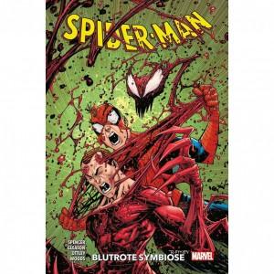 Spider-Man Paperback (2020) 6: Blutrote Symbiose HC (150)