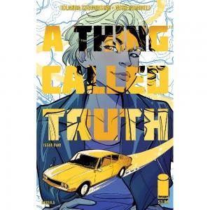 A THING CALLED TRUTH #2 (OF 5) CVR A ZANFARDINO