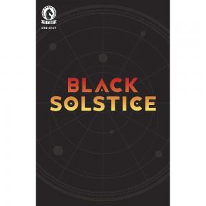 BLACK SOLSTICE ONE-SHOT