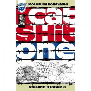CAT SHIT VOL 03 #3 (OF 3)