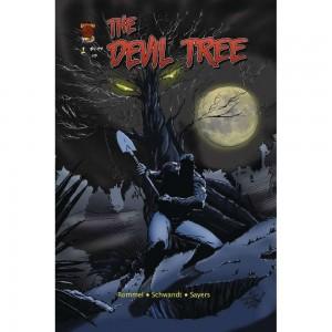 DEVIL TREE #1 CVR A WOLFGANG SCHWANDT (MR)