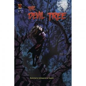 DEVIL TREE #1 CVR B SAMIR SIMAO (MR)