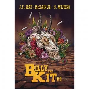 BILLY THE KIT #3