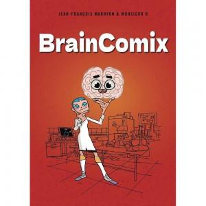 BRAINCOMIX GN (C: 0-1-1)