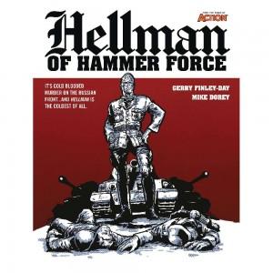 HELLMAN OF HAMMER FORCE TP (C: 0-1-2)