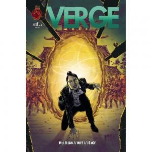 VERGE #4