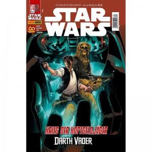 Star Wars 74 Comicshop-Ausgabe
