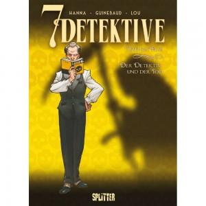 7 Detektive 7