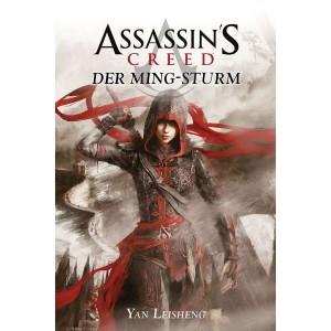 Assassin's Creed: Der Ming-Sturm