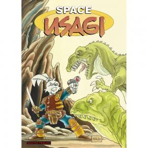 Space Usagi