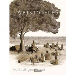 Aristoteles - Die Graphic Novel