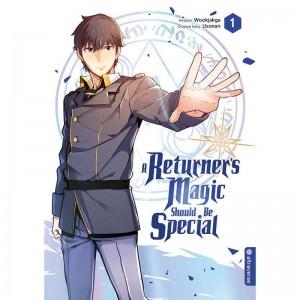 A Returner's Magic should be special 01