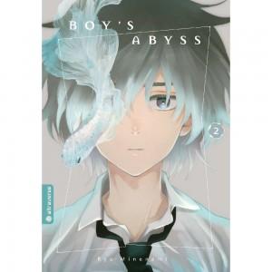 Boy's Abyss 02