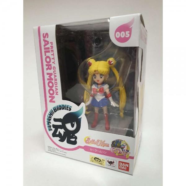 Sailor Moon - Bandai Tamashii Buddies 005