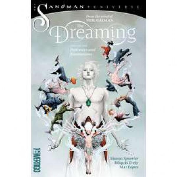 Dreaming TP Vol 01 (Englisch)