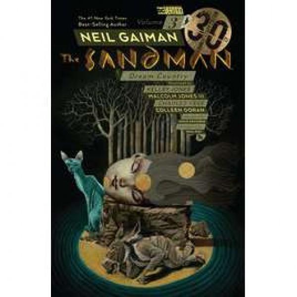 Sandman TP Vol 03 (Englisch)