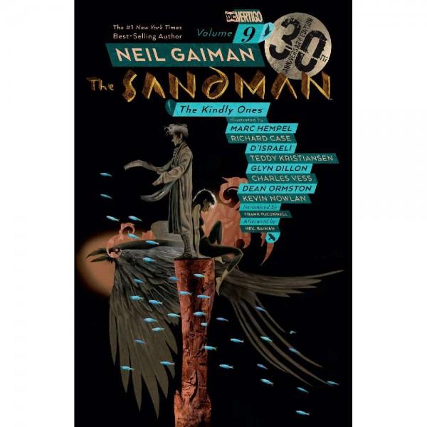 Sandman TP Vol 09 (Englisch)