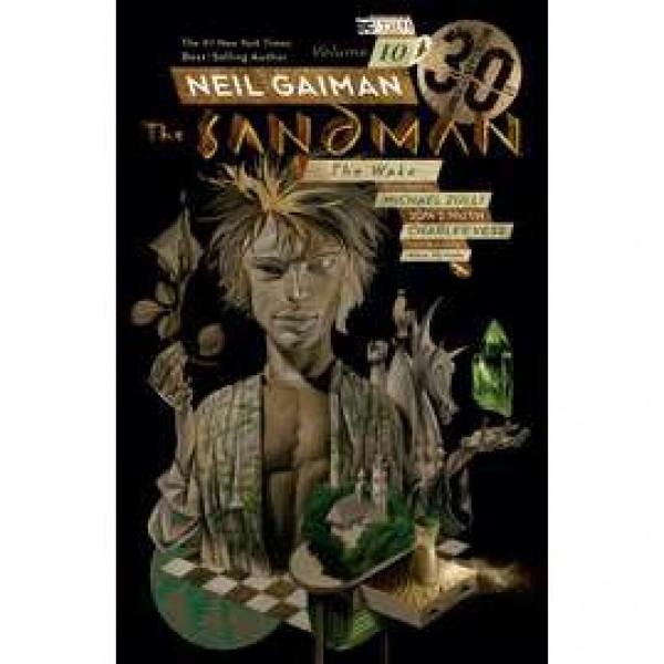 Sandman TP Vol 10 (Englisch)