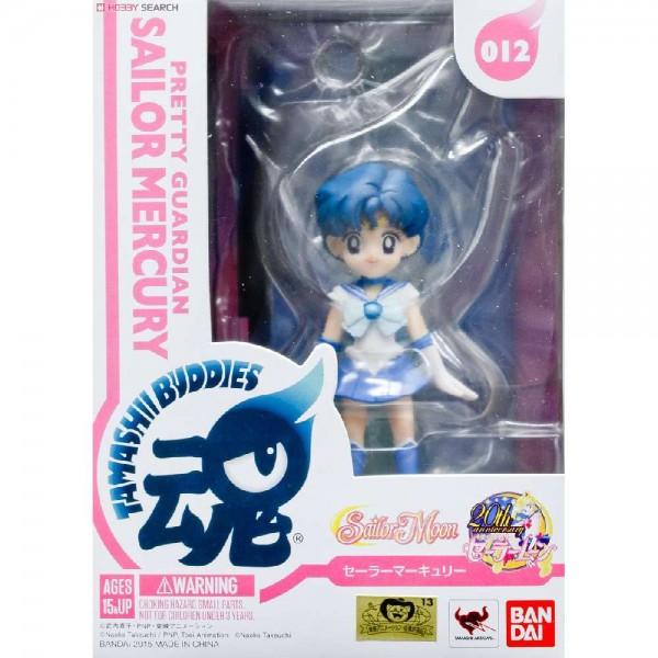 Sailor Merkur - Bandai Tamashii Buddies 012