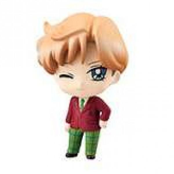 Haruka Schuluniform Mini Figur (zwinkernd)